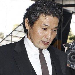 八角理事長を蹴落としたい貴乃花親方(C)日刊ゲンダイ