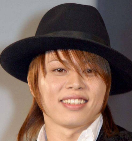 熱心なファンが多いことで知られる西川貴教(C)日刊ゲンダイ