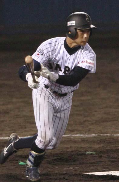 U18代表でも活躍した平沢大河(C)日刊ゲンダイ