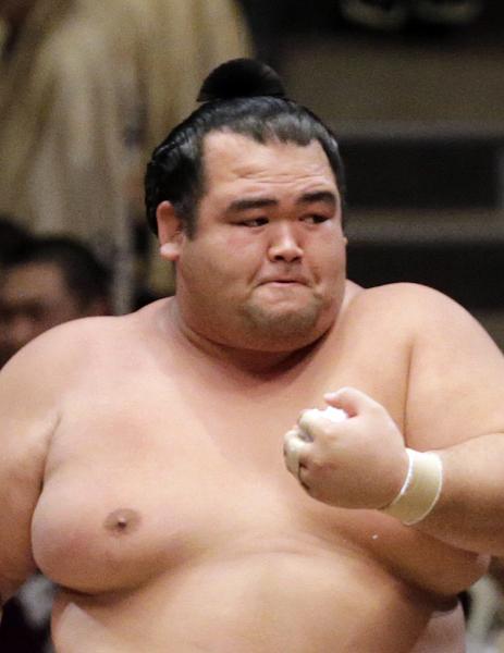 「横綱昇進」への期待が日に日に高まるが…(C)日刊ゲンダイ