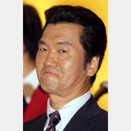 降板が決まった石坂浩二について語った紳助