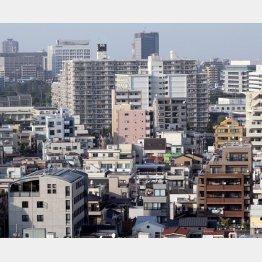 中古ビルの再生・販売が得意(C)日刊ゲンダイ