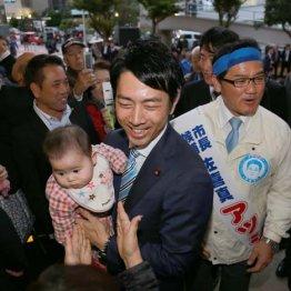 <第28回>ロコツだった「争点隠し」「自民隠し」の宜野湾市長選