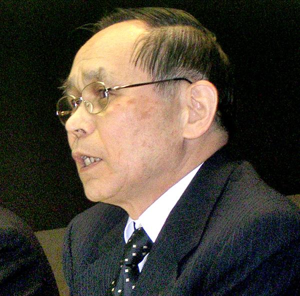 宇野郁夫氏(C)日刊ゲンダイ