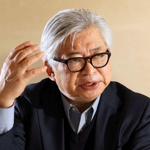 「安倍首相の無知が怖い」と歴史作家の保阪正康氏(C)日刊ゲンダイ