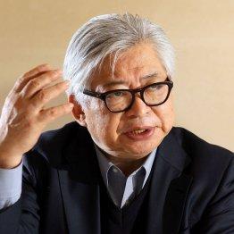 「安倍首相の無知が怖い」と歴史作家の保阪正康氏