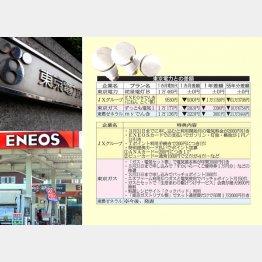 3月末まで申し込みで1万円食事券も(C)日刊ゲンダイ