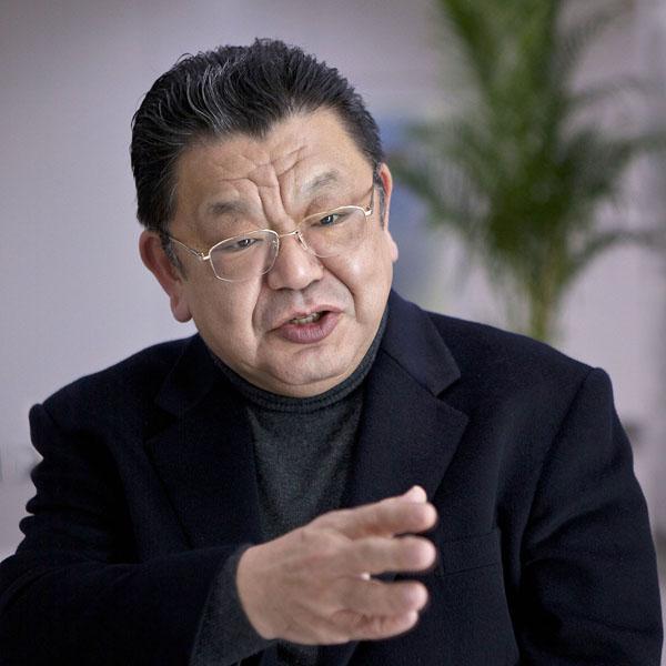須田慎一郎さん(C)日刊ゲンダイ