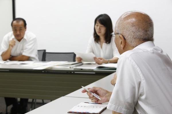 「冴えないオジサン」のイメージを払拭(C)日刊ゲンダイ