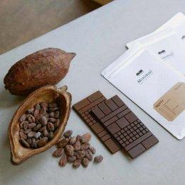 【高級チョコレート】ほんの一片でも300円の理由