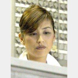 離婚後も「清原姓」を名乗り続けている清原亜希(C)日刊ゲンダイ