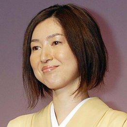 コナミホールディングス【山口香】役員会への欠席が目立つ「女姿三四郎」