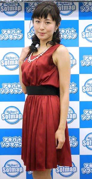 41歳の円熟美にムラムラ(C)日刊ゲンダイ