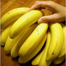バナナはやる気アップに最適
