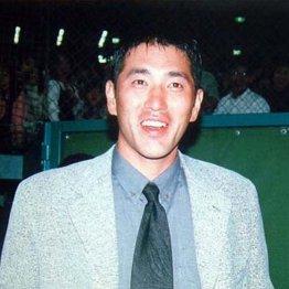 清原容疑者の人生を変えた96年オフ「幻の阪神移籍」