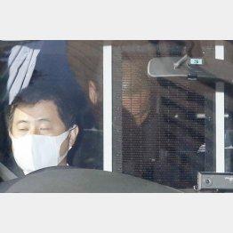 逮捕された清原和博容疑者(C)日刊ゲンダイ