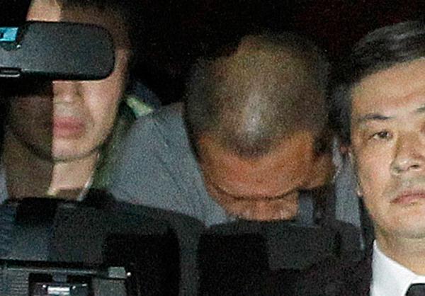 清原容疑者から全容解明なるか…(C)日刊ゲンダイ
