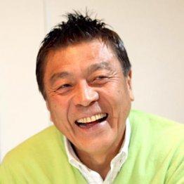 青島健太さん(スポーツライター・キャスター)<1>