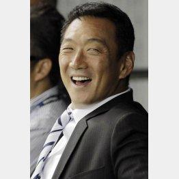阪神・金本監督