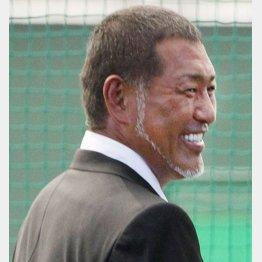 事件は思わぬ方向に飛び火(C)日刊ゲンダイ