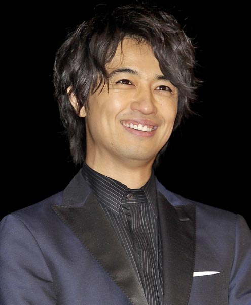 もともとは脇役で光るタイプの俳優(C)日刊ゲンダイ