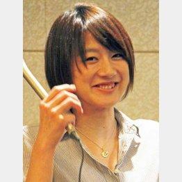大島アナは会社に骨をうずめるしかない
