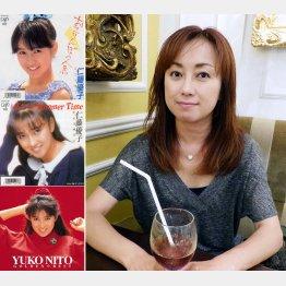 「2人目はムリムリ」と仁藤優子さん(C)日刊ゲンダイ