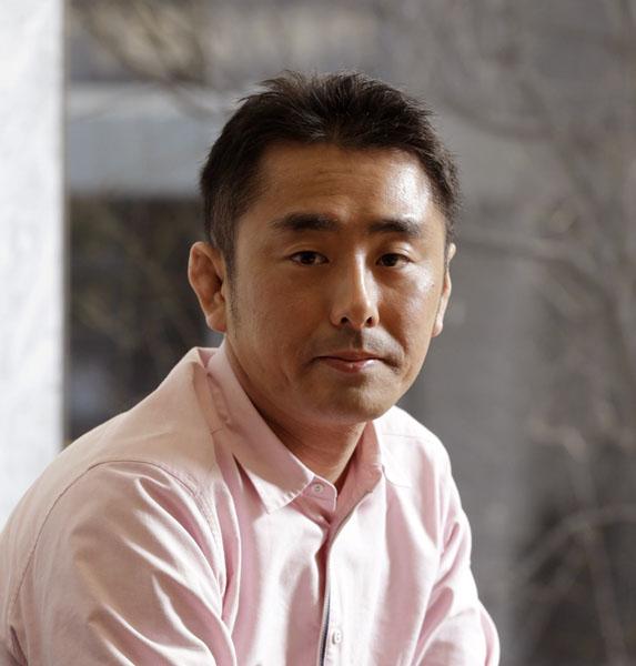 中島岳志氏「現代は戦前の社会とそっくり」(C)日刊ゲンダイ