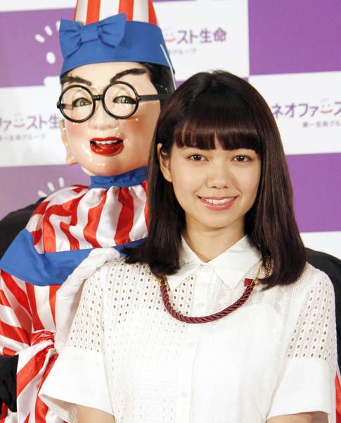 若手演技派女優はサブカルもイケる(C)日刊ゲンダイ