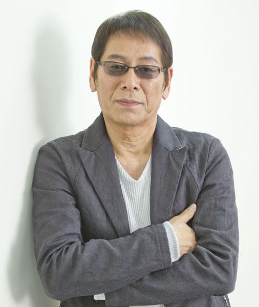 ナレーションを務めた俳優の大杉漣(C)日刊ゲンダイ
