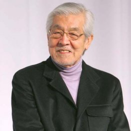 <2>三國連太郎から教わった「役者はエゴイストなんです」