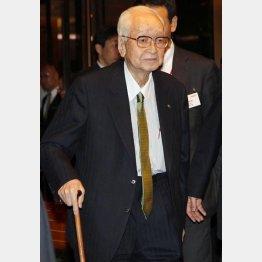 「最後の独裁者だ」と言い放った渡辺氏