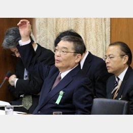 不祥事続き(C)日刊ゲンダイ