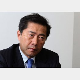 郷原信郎氏は検事経験23年(C)日刊ゲンダイ