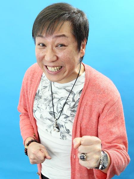 和田青児(C)日刊ゲンダイ