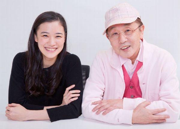 「僕は通訳」と鈴木敏夫氏は語る/(C)日刊ゲンダイ
