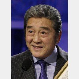 脳リンパ腫を発表した松方弘樹(C)日刊ゲンダイ