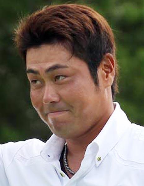 谷原秀人はWR129位(C)日刊ゲンダイ
