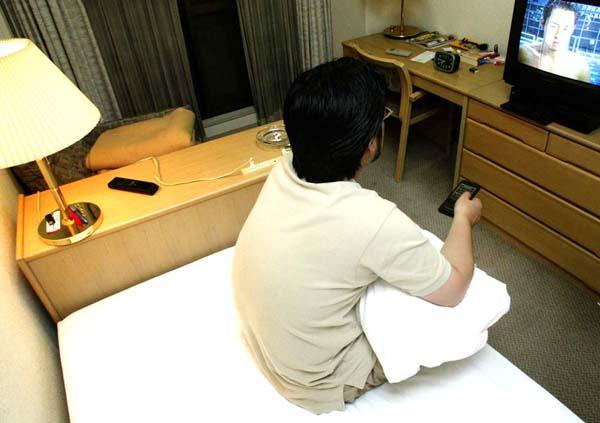 民泊需要は急拡大(C)日刊ゲンダイ