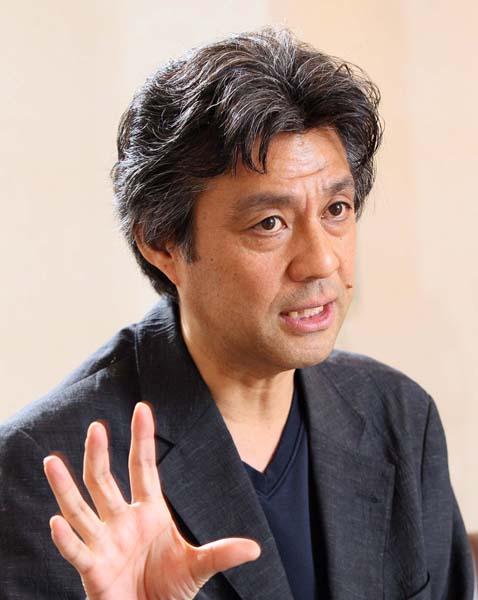 村上和彦氏はフリーのプロデューサー(C)日刊ゲンダイ