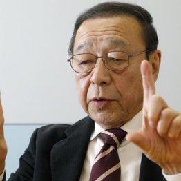 <第1回>露木茂氏 「かつては圧力を局全体でハネのけた」