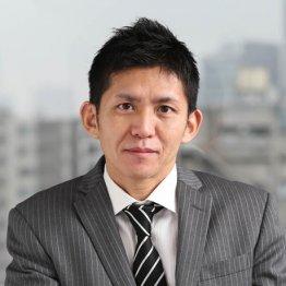 <第2回>萱野稔人氏 「共感メディアとしての役割は終わり」