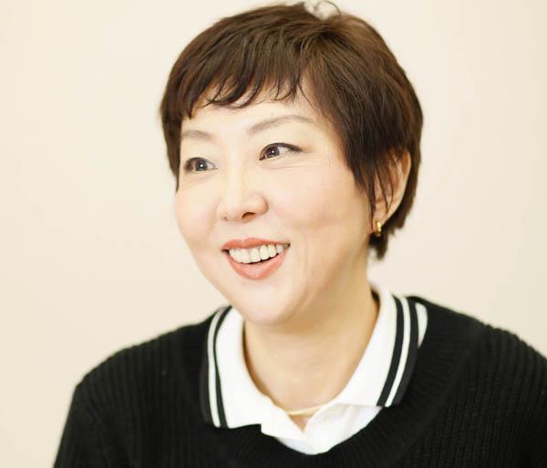 室井佑月さんはコメンテーターとしても活躍(C)日刊ゲンダイ