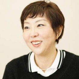 <第5回>室井佑月氏 「民放全局がスクラム組むべき」