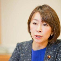 選挙公認前に検事退官 山尾志桜里議員が語った「覚悟」