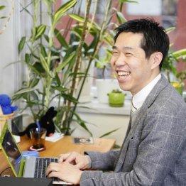 「むちゃしたい」 起業家・伊藤慎介さんが官僚捨てた理由