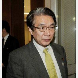 暴力沙汰が飛び出した山田俊男議員