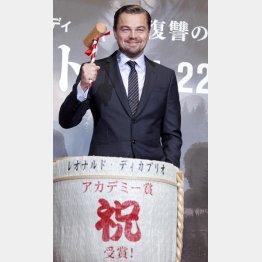 米映画の底力が試される(C)日刊ゲンダイ