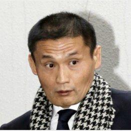 貴乃花親方は北の湖前理事長の遺志を継ぐのか(C)日刊ゲンダイ