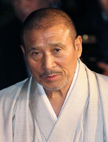 司忍組長は神戸に対する襲撃命令を出すのか(C)日刊ゲンダイ